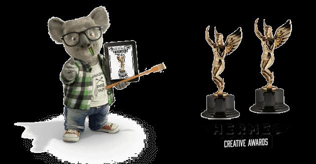 Koalay Hermes Ödüller